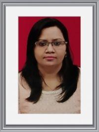 Dr. Akanksha Sahu