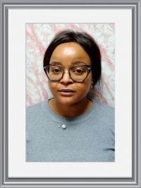Dr. Tara Ngaumba Chamia