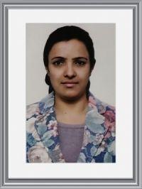 Dr. Jyoti Chaturvedi