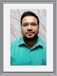 Dr. Amit Kumar Singh