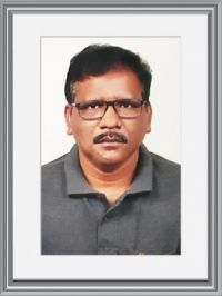 Dr. Bharat Chandra Mandi