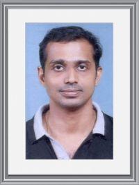 Dr. Sajesh P. T