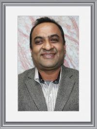 Dr. Rajendra Prasad Basyal