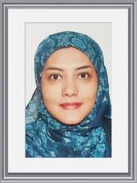 Dr. Nor Idayu Binti Kamaruddin