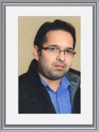 Dr. Yuvraj Devgan