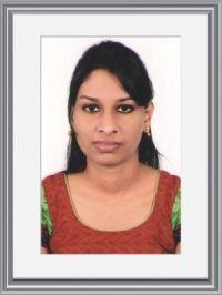 Dr. M. Lavanyaa Sree