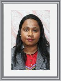 Dr. Mst. Nargis Akhtar