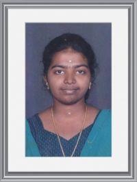 Dr. Uma Bharathy B