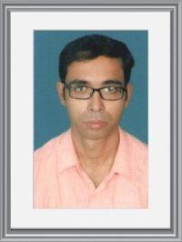 Dr. Debarshi Mondal