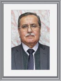 Dr. Omar Othman Hamad Dizayi