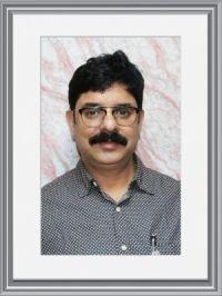 Dr. Krushnakumar Amrutlal Shah