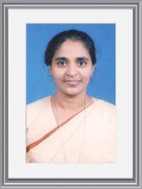 Dr. Sr Bindu Philip