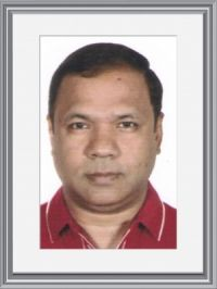 Dr. Sreenivas Murthy D