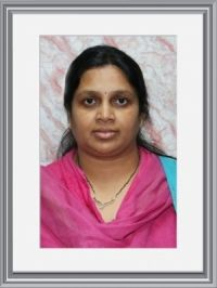 Dr. Naga Ramadevi Rudra