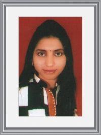 Dr. Sai Pushpa Cherukuri