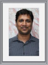 Dr. S. Praveen Kumar