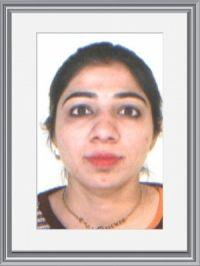 Dr. Gayatri Khatri