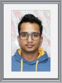 Dr. Shwetabh Pradhan