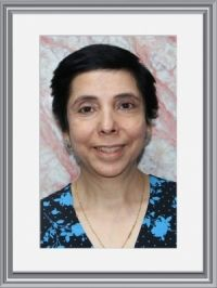 Dr. Sangeeta Nandkumar Chhabria