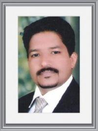 Dr. Ashok Jijaba Landge