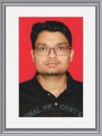 Dr. Vishal Mahesh Sharma