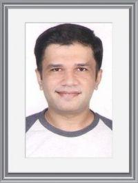 Dr. Chirayu Narendrabhai Parmar