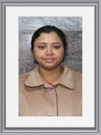 Dr. Shradha Chakhaiyar