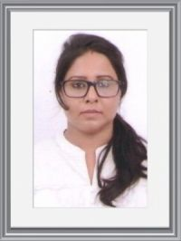 Dr. Anvesha Kumar