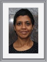 Dr. Janani Manoharan