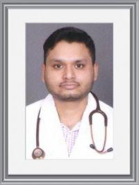 Dr. Konda Varun Deep