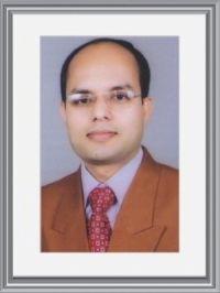 Dr. Uttam Kumar Kirtaniya