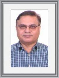 Dr. Raj Kumar Tiwari