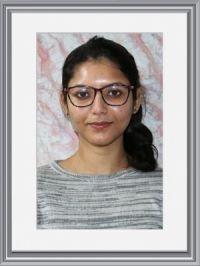 Dr. Saroj Rajan