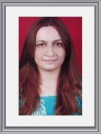 Dr. Sarika Sanjiv Huzurbazar