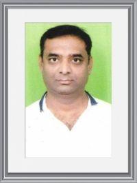 Dr. Mallikarjun Chanagond