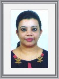 Dr. Athulya Laila Sreekumar