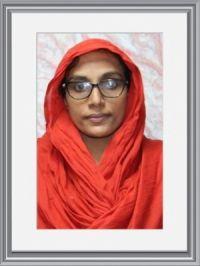 Dr. Reheena Nisath Kp