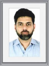 Dr. Rishabh Joshi