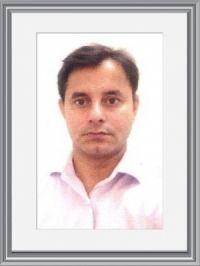Dr. Hitesh Bhatia