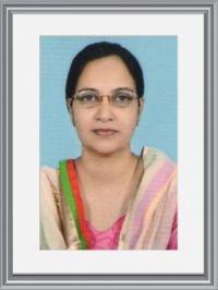 Dr. Nilofer Ahmad