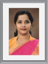Dr. Shilpa. N. Vijay
