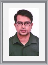 Dr. Jay Prakash Burman