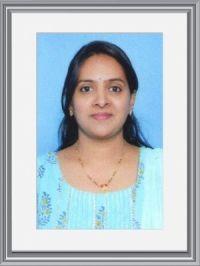 Dr. Chandushree B.P.