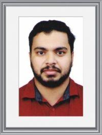 Dr. Afsal. B. Rahiman