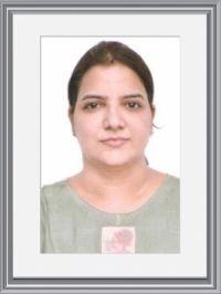 Dr. Kavita Agarwal (Sasmal)
