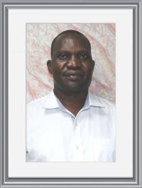 Dr. Okello Joseph Damoi