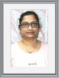 Dr. Priyanka Yogesh Nakade