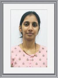 Dr. G Mithilasri