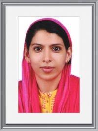 Dr. Nisha A R