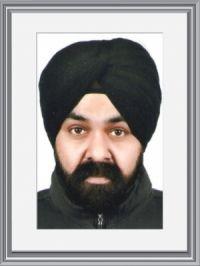 Dr, Harvinder Singh Bali